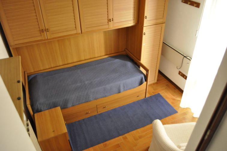 Affitto Appartamenti Fronte Mare A Caorle: Appartamento Fronte Mare Azzurra Caorle , Appartamenti
