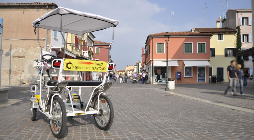 Caorlebike.it